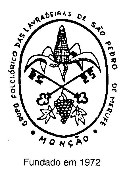 Grupo Folclórico das Lavradeiras de São Pedro de Merufe